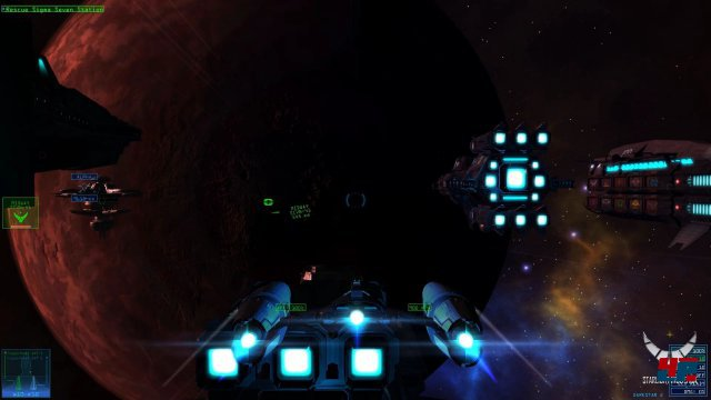 Screenshot - Starlight Inception (PC)