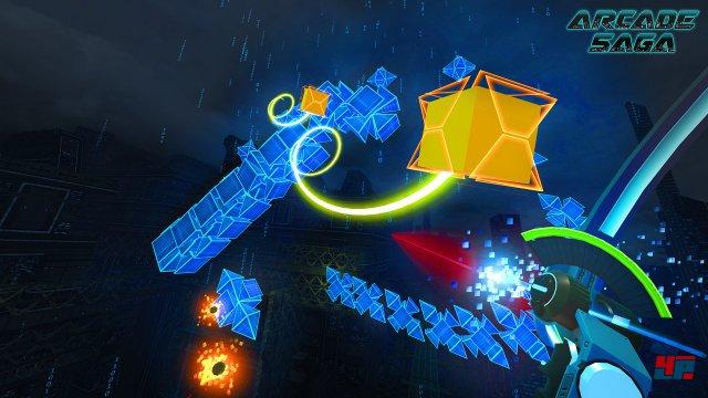 """Entwicklelt wurde das Spiel von """"2 Bears Studios"""" aus San Francisco - dem Abspann nach zu urteilen haben auch viele chinesische Entwickler mitgewirkt."""