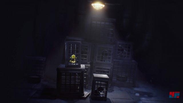 Screenshot - Little Nightmares (PC) 92540401