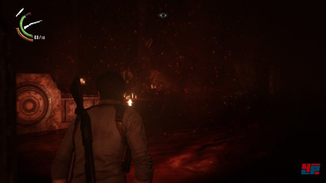 Screenshot - The Evil Within 2 (PC) 92554521