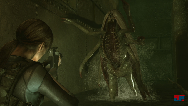 Screenshot - Resident Evil: Revelations (PS4) 92552480