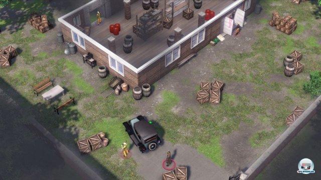 Screenshot - Omerta: City of Gangsters  (360) 2392257