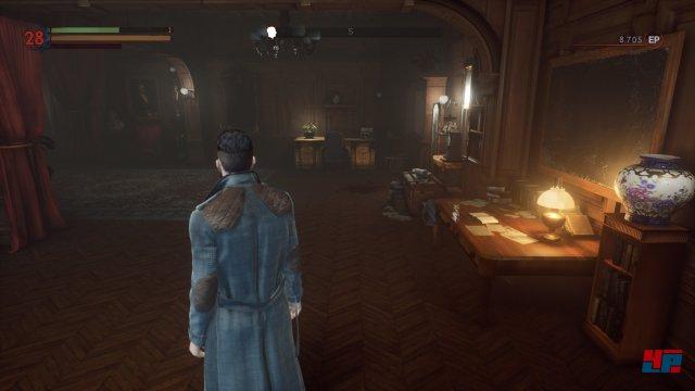 Screenshot - Vampyr (PlayStation4Pro) 92566498
