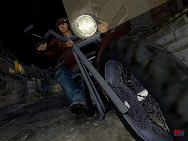 Screenshot - Shenmue I & II (PC)
