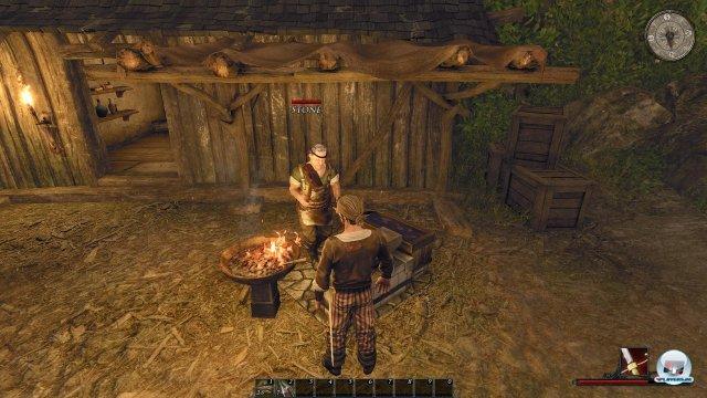Screenshot - Risen 2: Dark Waters (PC) 2344602