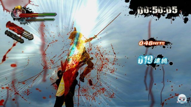 Screenshot - Onechanbara Z: Kagura (360) 2295117