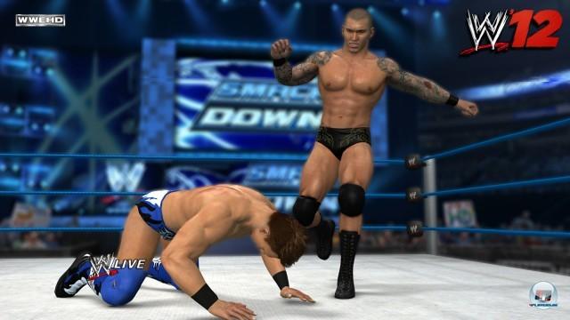 Screenshot - WWE '12 (360) 2241843