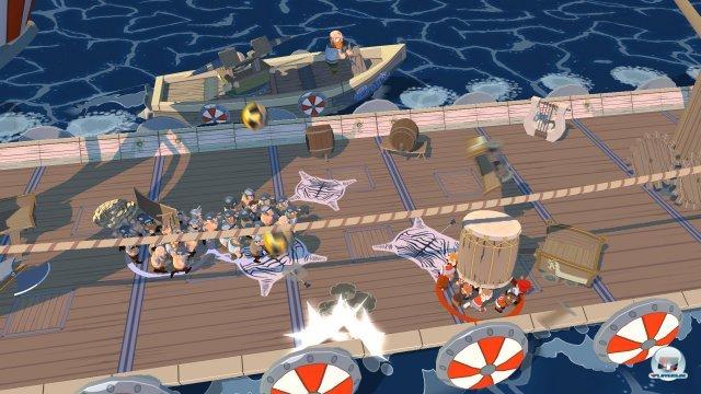 Screenshot - When Vikings Attack! (PlayStation3) 2393772