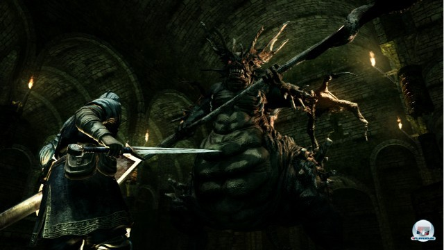 Screenshot - Dark Souls (360) 2222189