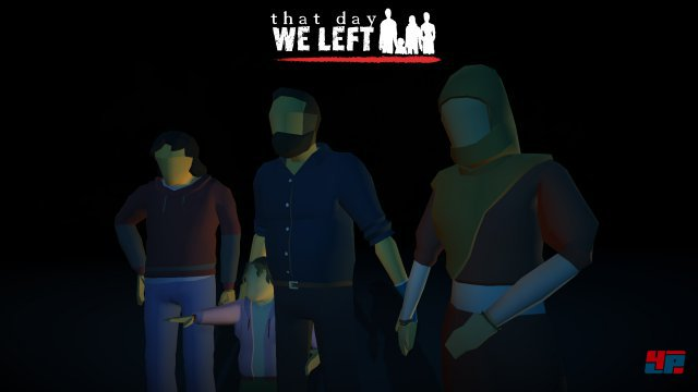 Screenshot - That Day We Left (Mac)