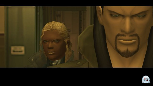 Screenshot - Metal Gear Solid: HD Collection (360) 2263932