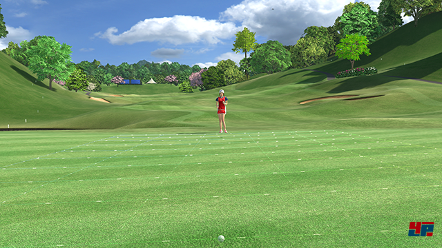 Screenshot - Everybody's Golf VR (PS4) 92573450