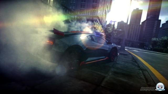 Screenshot - Ridge Racer Unbounded (360) 2222057