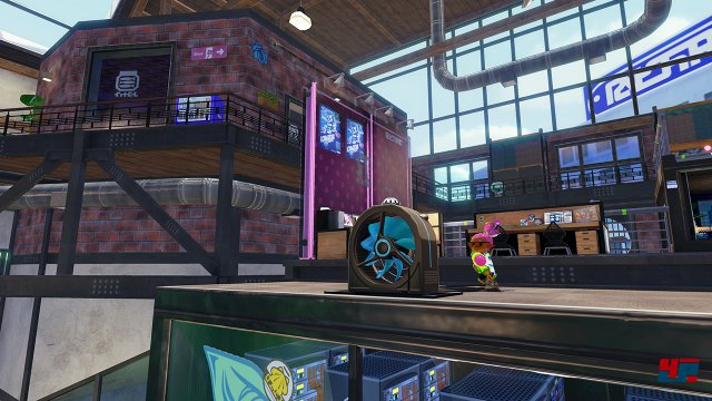 Screenshot - Splatoon (Wii_U) 92518799