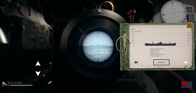 Screenshot - Uboot (PC)