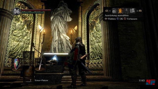 Screenshot - Dark Souls (PlayStation4Pro) 92565698