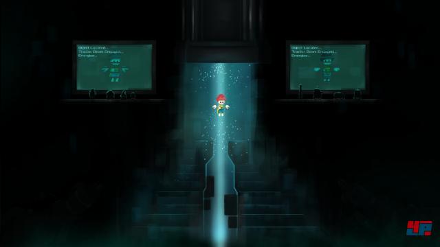 Screenshot - A Pixel Story (PS4)
