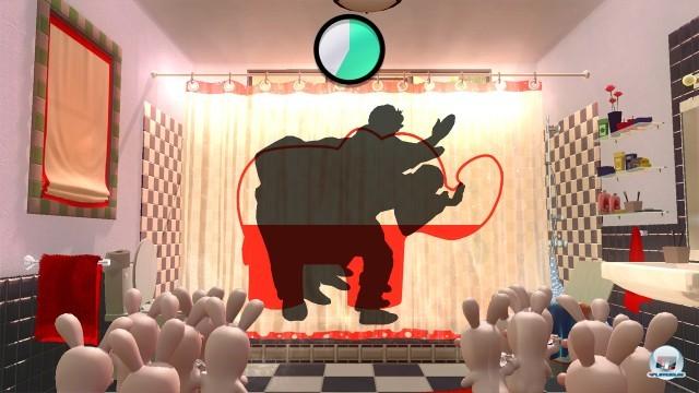 Screenshot - Raving Rabbids: Alive & Kicking (360) 2228854