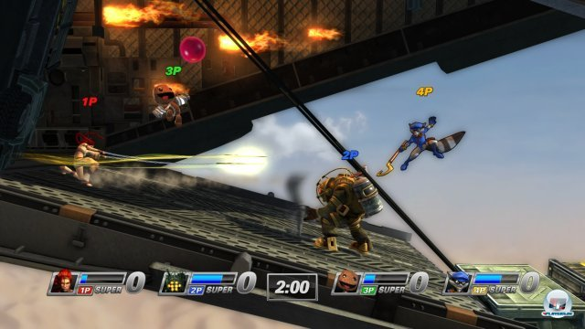 Screenshot - PlayStation All-Stars: Battle Royale (PlayStation3) 92425277