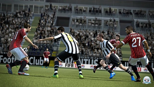 Screenshot - FIFA 13 (360) 2349962