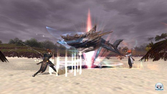 Screenshot - Final Fantasy XI (360) 92447872