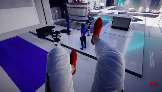 Screenshot - Mirror's Edge Catalyst (PC) 92527149