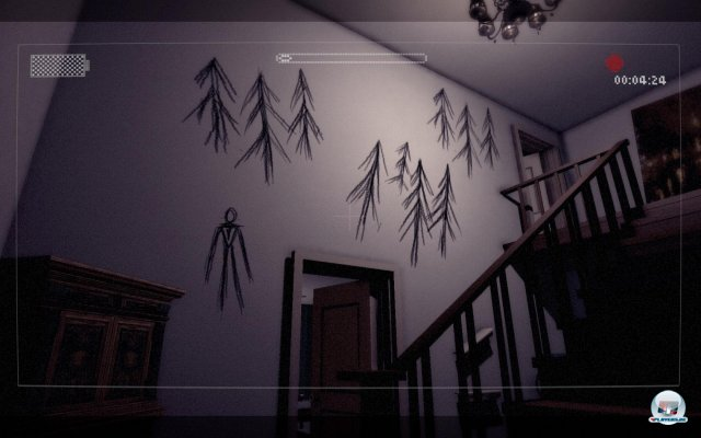 Screenshot - Slender: The Arrival (PC)