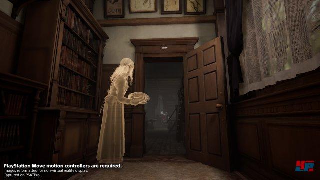 Screenshot - Déraciné (PlayStationVR) 92577372
