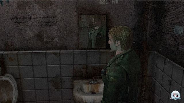 Screenshot - Silent Hill HD Collection (360) 2252902