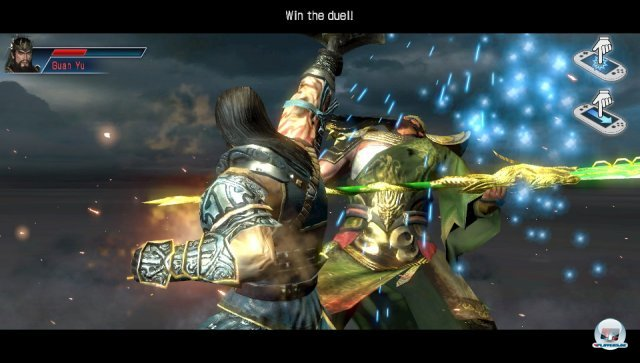 Screenshot - Dynasty Warriors: Next (PS_Vita) 2312797