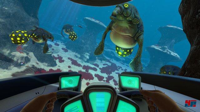 Screenshot - Subnautica (PS4) 92578888