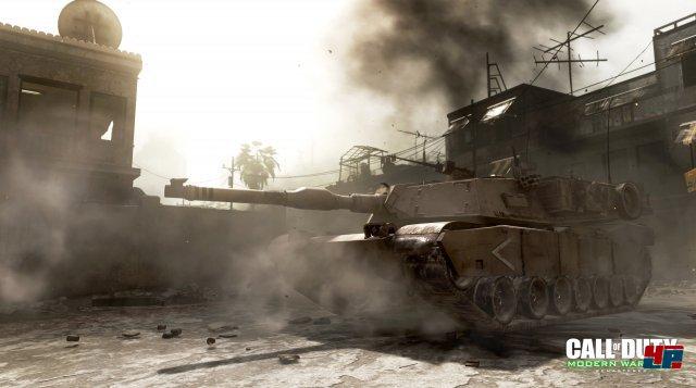 Screenshot - Call of Duty 4: Modern Warfare (PC) 92525226