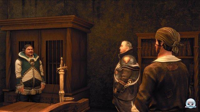 Screenshot - Risen 2: Dark Waters (PC) 2344442