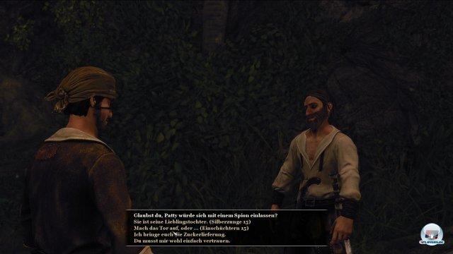 Screenshot - Risen 2: Dark Waters (PC) 2344552