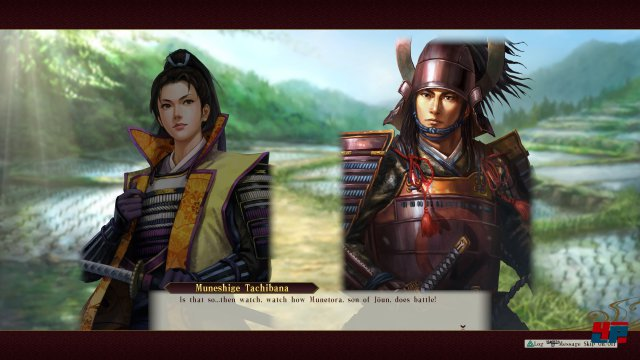 Screenshot - Nobunaga's Ambition: Sphere of Influence - Ascension (PC) 92534506