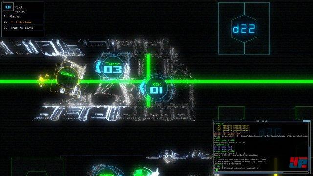 Screenshot - Duskers (PC) 92526911