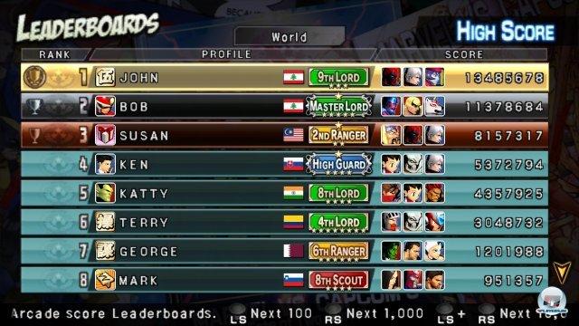Screenshot - Ultimate Marvel vs. Capcom 3 (PS_Vita) 2317052