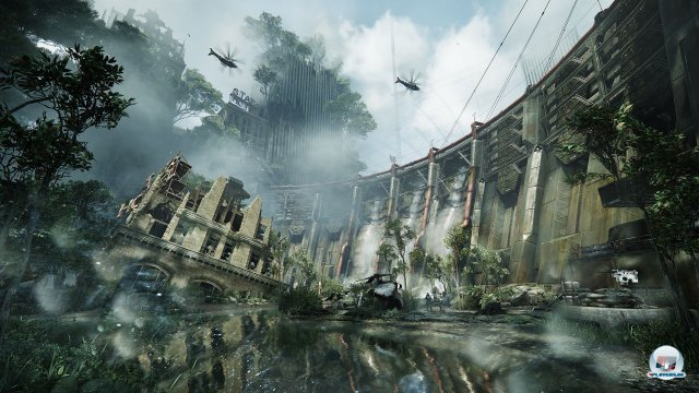Screenshot - Crysis 3 (PC) 2357887