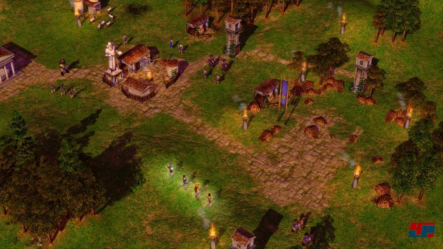 Screenshot - Age of Mythology (PC) 92479740