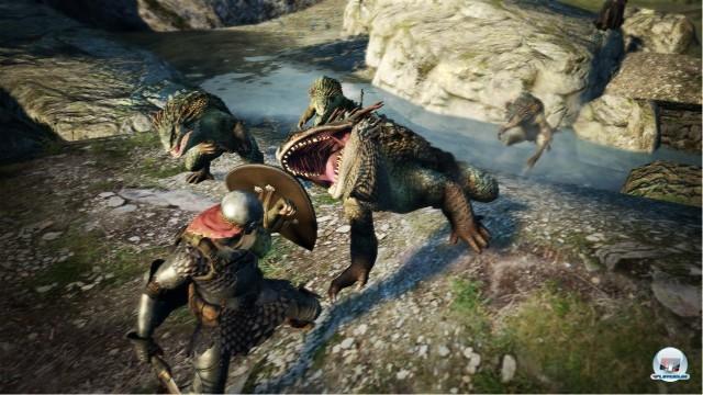 Screenshot - Dragon's Dogma (360) 2244127