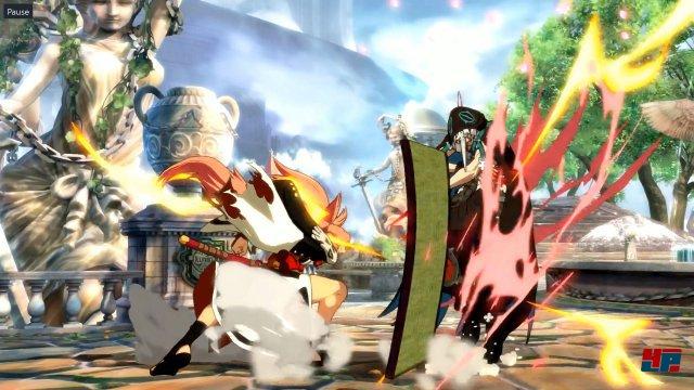"""Die 25 Kämpfer (darunter zwei neue) bekommen eine komplett neue Balance. Man kann aber auch auf die """"alte"""" Revelator-Version zurückschalten."""