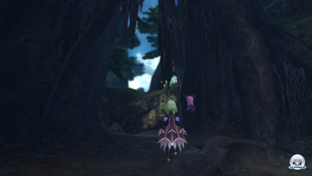 Screenshot - Tales of Xillia (PlayStation3) 92404572