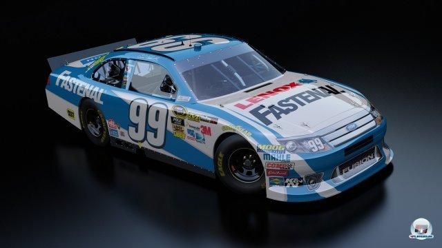 Screenshot - NASCAR The Game: Inside Line (360) 2393482