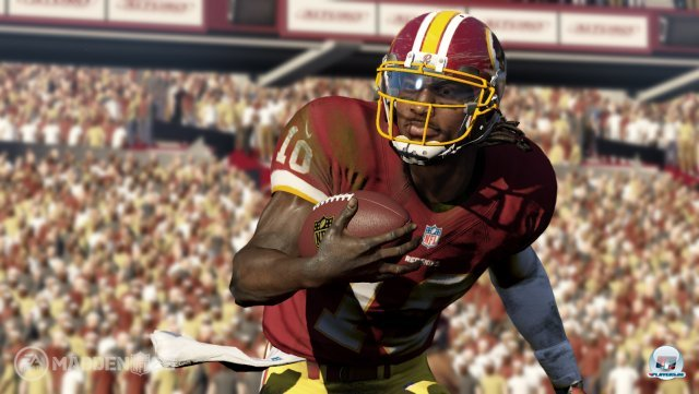 Screenshot - Madden NFL 25 (PlayStation4)
