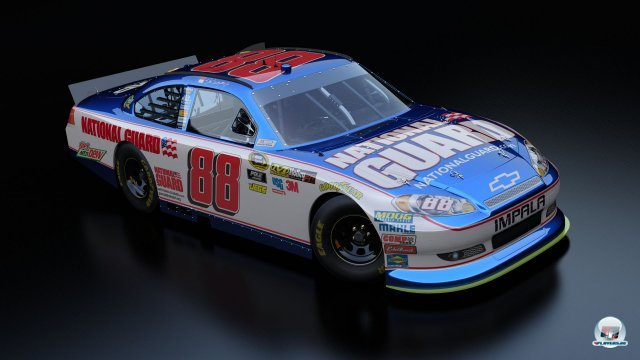 Screenshot - NASCAR The Game: Inside Line (360) 2393487