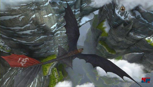 Screenshot - Drachenzähmen leicht gemacht 2 (PlayStation3) 92486212