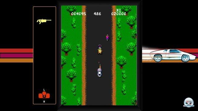 Screenshot - Midway Arcade Origins (360) 92419862
