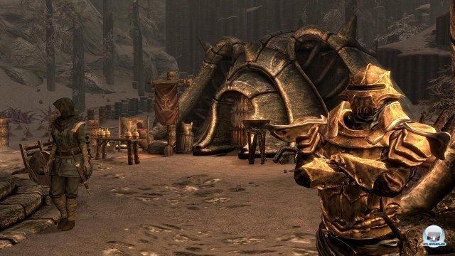 Screenshot - The Elder Scrolls V: Skyrim (360) 92422127