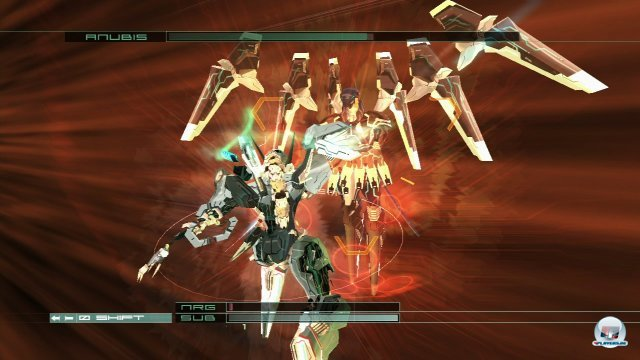 Screenshot - Zone of the Enders: HD Collection (360) 92407892