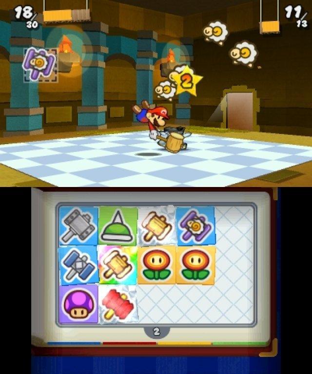 Screenshot - Paper Mario: Sticker Star (3DS) 92419687